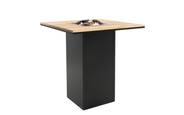 cosiloft-100-bartafel-zwart-teak